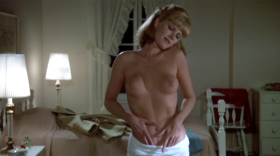 Mary Louise Weller nude from Animal House