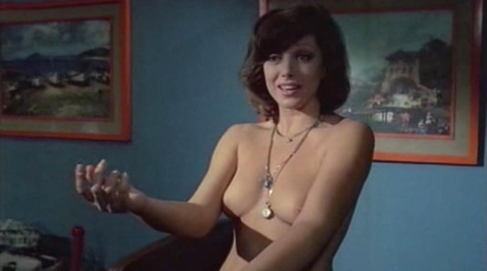 Maria Pia Conte nude from Che dottoressa, ragazzi!