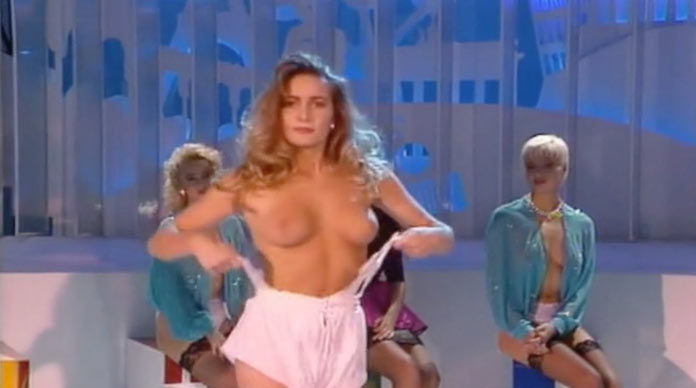 Colpo grosso eurogirls amy charles and company - 2 part 4