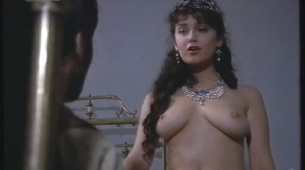 Michela Miti Nude Pics & Videos, Sex Tape