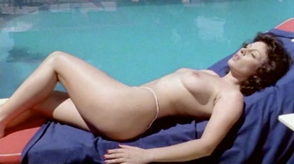Paola Senatore naked from Where Can You Go Without the Little Vice?