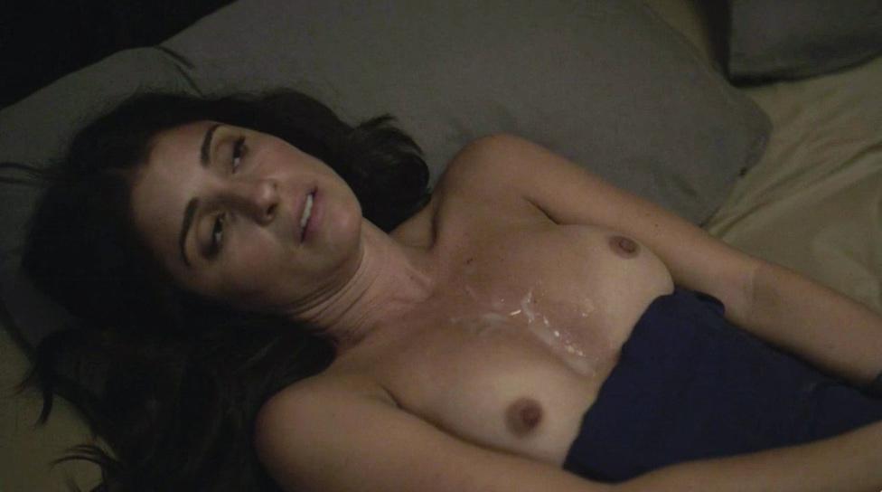 Eva shockey naked