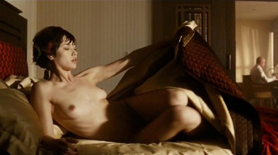 Hitman Movie Nude 100