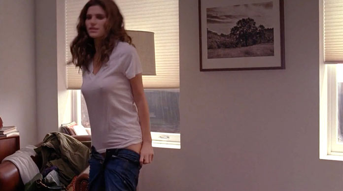 Lake Bell nude from How to make it in America