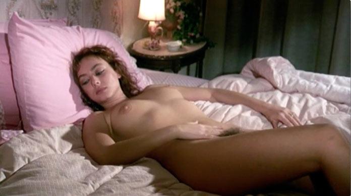 Marcella Petrelli nude from Impariamo ad amarci