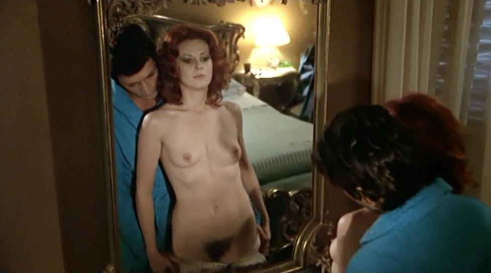 Movie nude scene womens