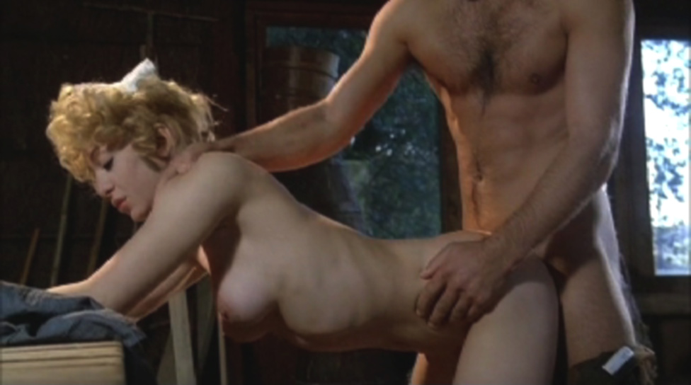 Carmen Di Pietro naked from Lady Chatterley Story
