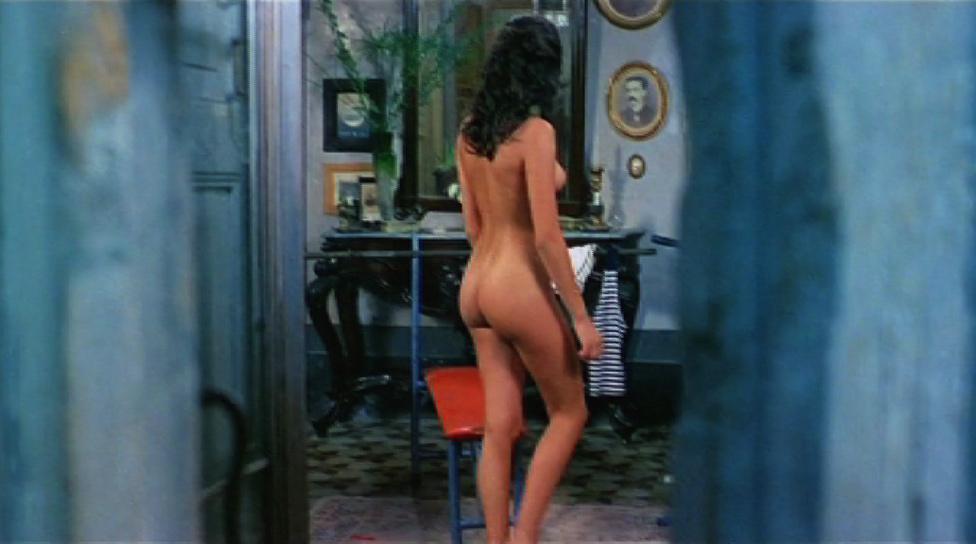 Pamela Prati nude from La moglie in bianco... l'amante al pepe