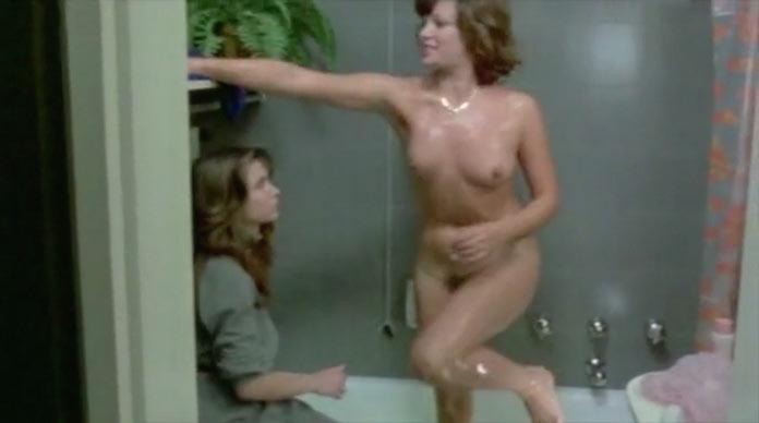 Maria Pia Conte nude from Moglie nuda e siciliana