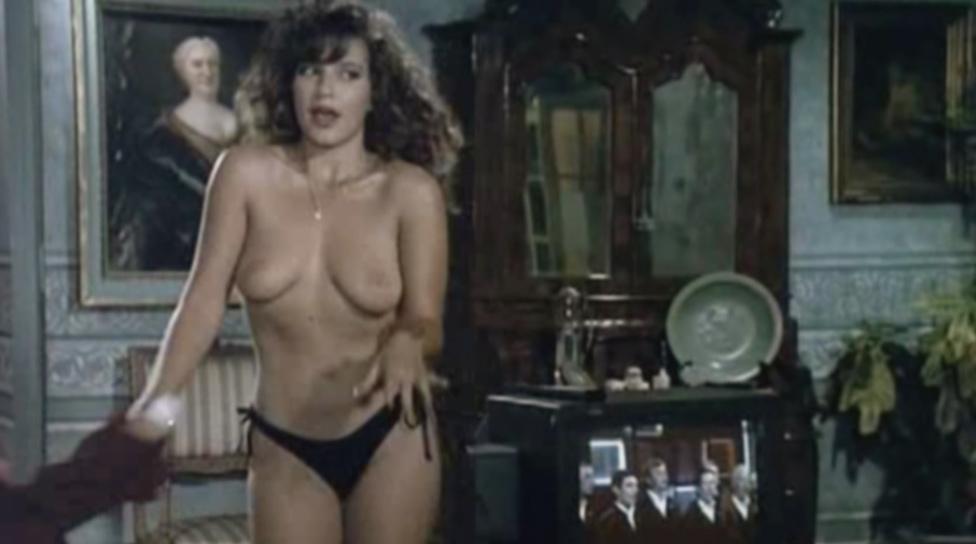 image Lilli carati ajita wilson maria baxa candido erotico