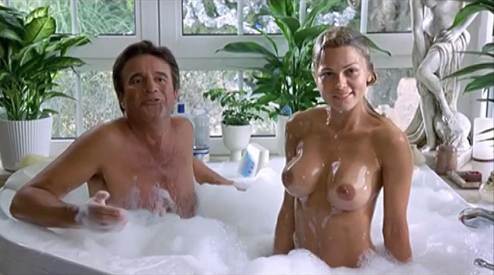 Vanessa hessler nude