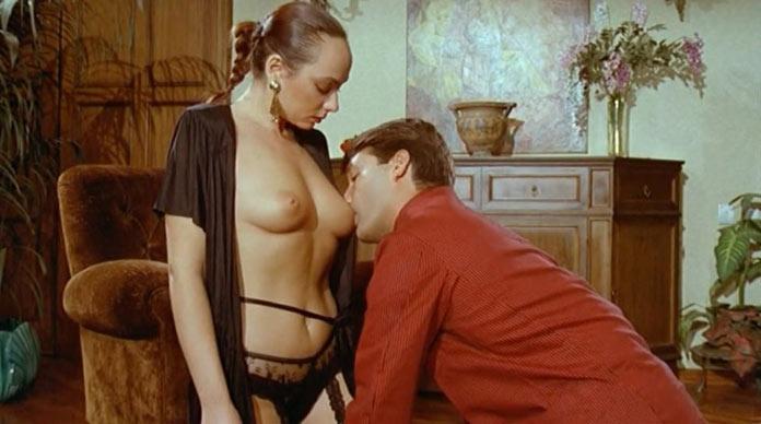 Marcella Petrelli nude from Noi e l'amore