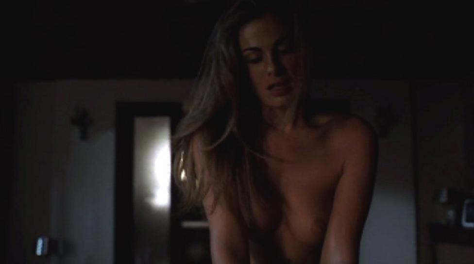 Vanessa Incontrada Scene Nude 69