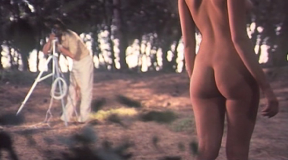 Catherine Spaak naked from A Complicated Girl