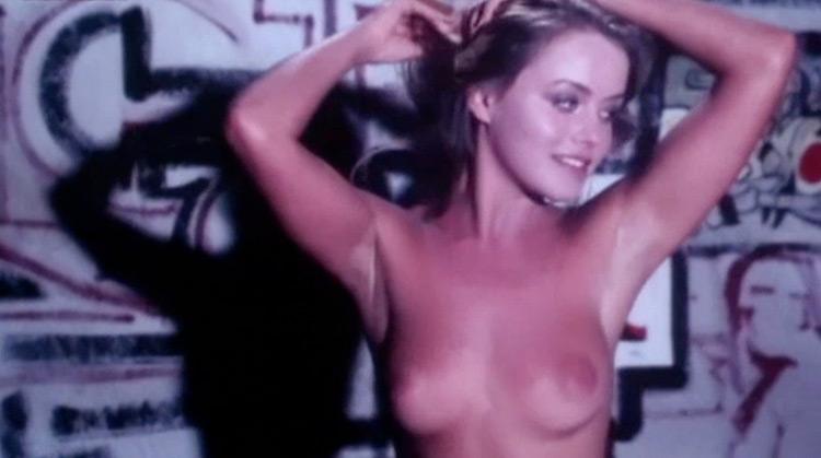 Peccati di gioventù nude scenes