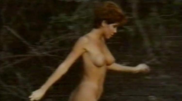 Animalità nude scenes