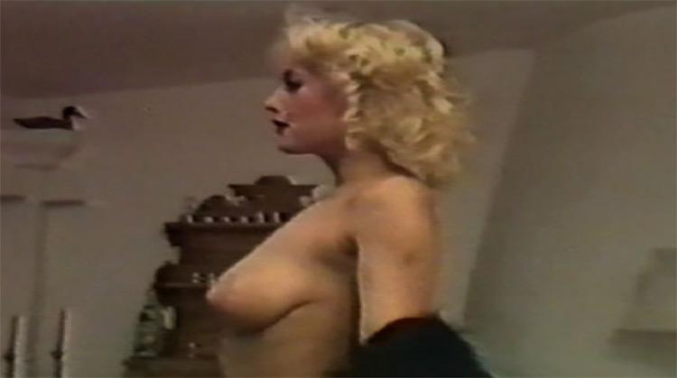 Ingrid, Whore of Hamburg nude scenes