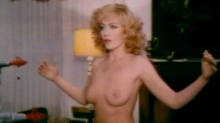 incontri Molto Ravvicinati Del Quarto Tipo Nude Scenes