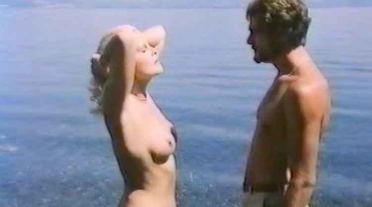 Morbosamente vostra nude scenes