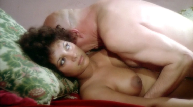 SS Camp 5: Women's Hell nude scenes
