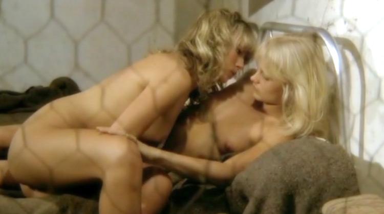 Sadomania nude scenes