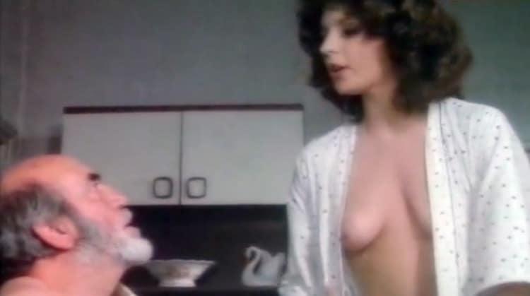 Perché non facciamo l'amore? nude scenes