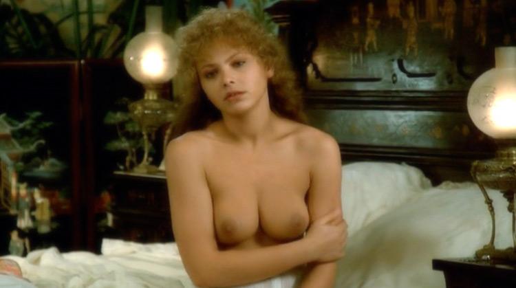 Swann in Love nude scenes