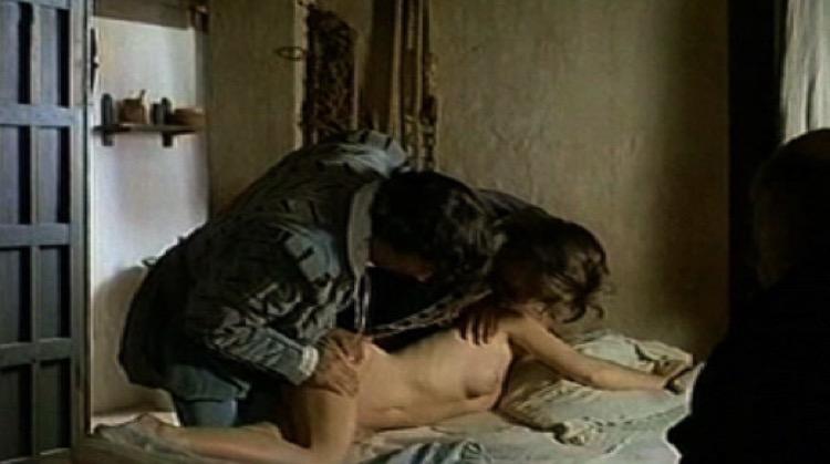 I Picari nude scenes