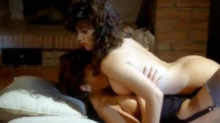 Malù e l'amante nude scenes