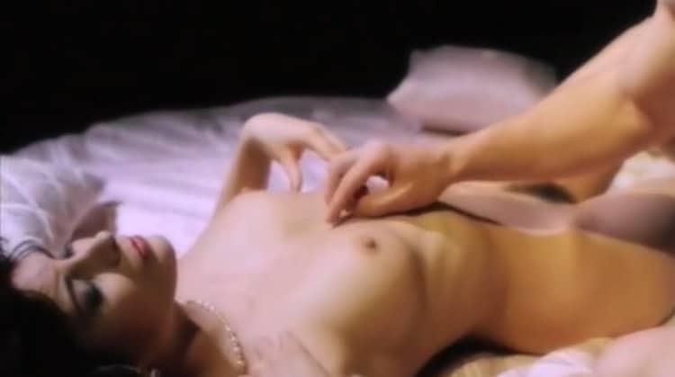 Impudicizia nude scenes
