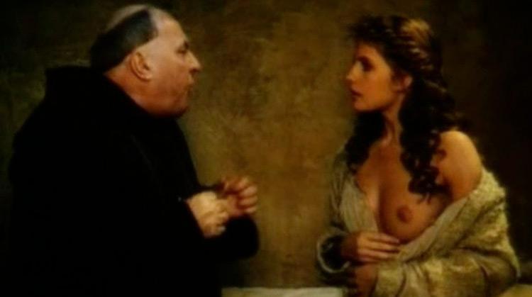 Good King Dagobert nude scenes