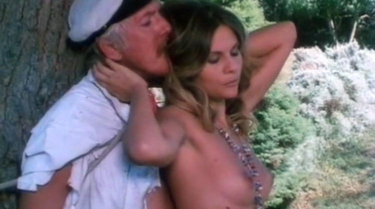 I prosseneti nude scenes