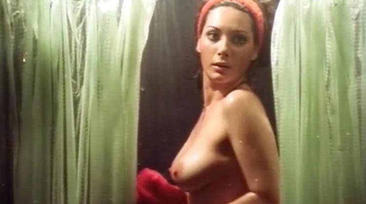 Escape from Death Row nude scenes