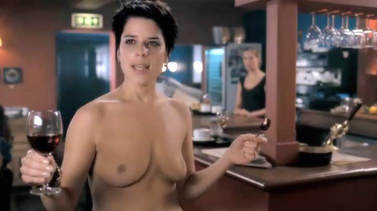 I really hate my job nude scenes