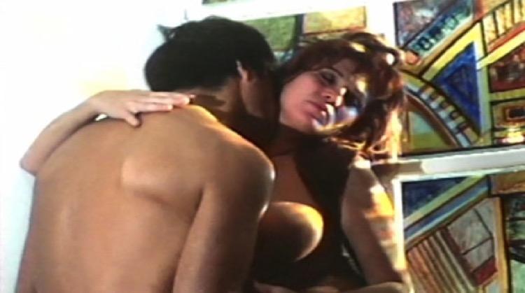 La strana storia di Olga O nude scenes