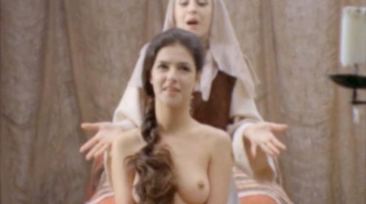 Decameroticus nude scenes