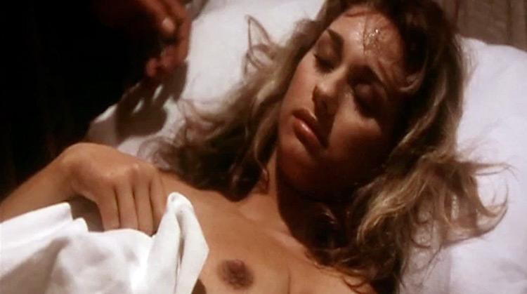 I racconti di Viterbury nude scenes