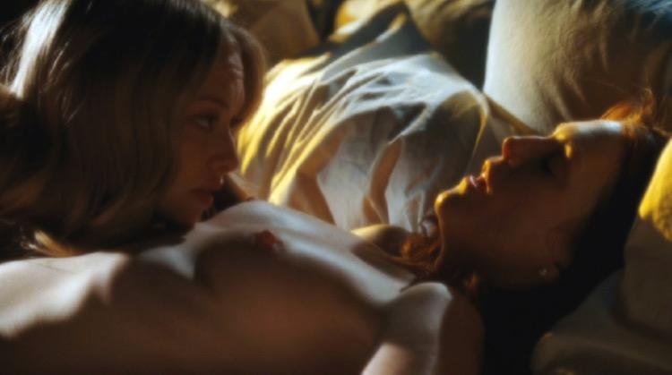 Chloe nude scenes