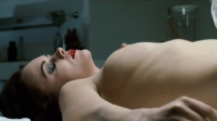 Jessica aguilar nude