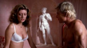 the Rocky Horror Picture Show Nude Scenes