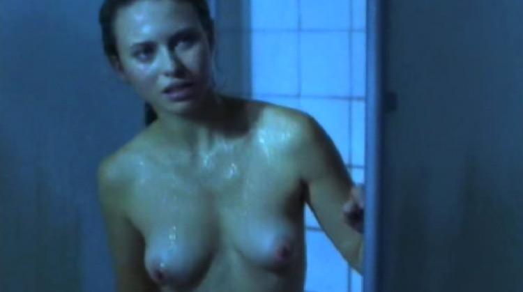 Deathline nude scenes