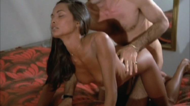 Emanuelle's Daughter: Queen of Sados nude scenes