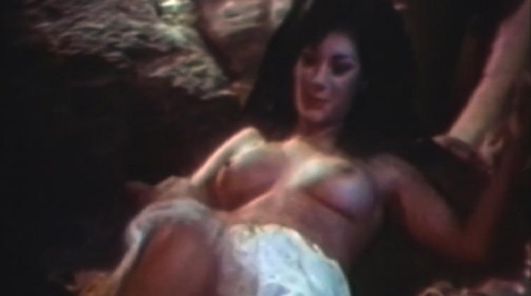 Alle dame del castello piace fare solo quello nude scenes