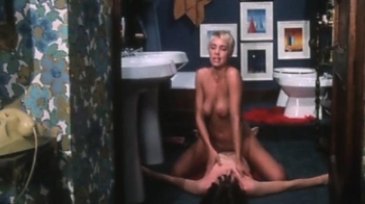 Ecco lingua d'argento nude scenes