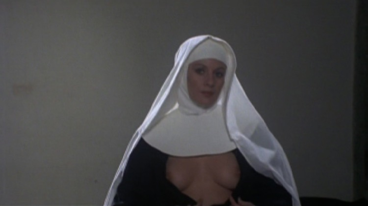 Images in a Convent nude scenes