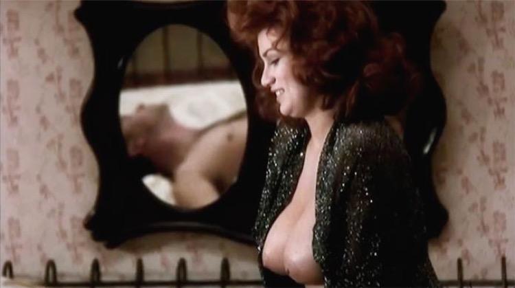 Miranda nude scenes