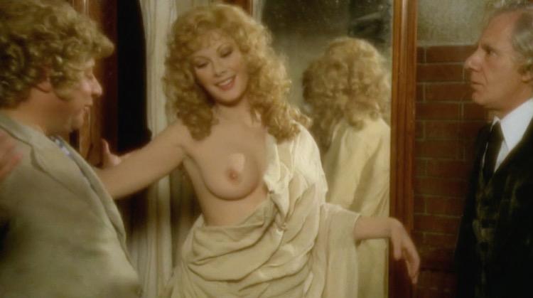Dr. Jekyll Likes Them Hot nude scenes