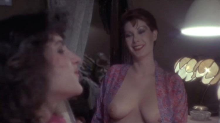 A Policewoman on the Porno Squad nude scenes