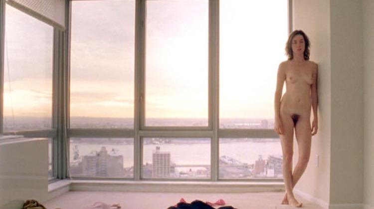 Flannel Pajamas nude scenes