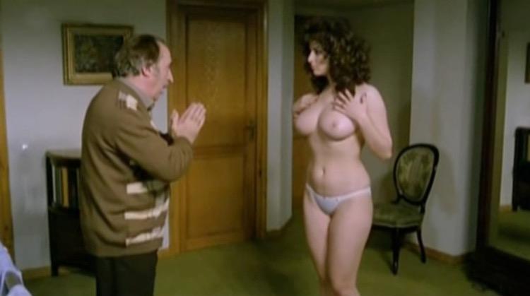 Caray con el divorcio nude scenes